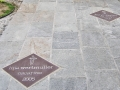 Dettaglio passeggiata Lungolago