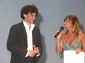 Enrico Lo Verso e Paola Abrate