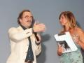 Maurizio nichetti e Paola Abrate
