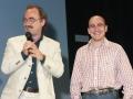 Premiazioni con Maurizio Nichetti