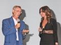 Bruno Bozzetto e Paola Abrate