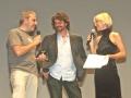 Premiazioni con Luca Lucini