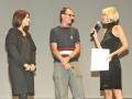 Premiazioni con Valentina Cervi