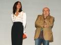 Enrico Beruschi e Ambra Angiolini