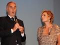 Riccardo Venchiarutti e Maria Conetta Mattei
