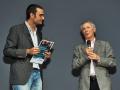 Matteo Lanfranchi e Bruno Bozzetto