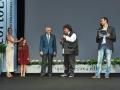 Premiazione con San Marino TV