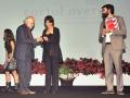 Laura Morante riceve un riconoscimento