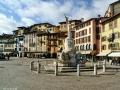 Lovere - Piazza XIII Martiri
